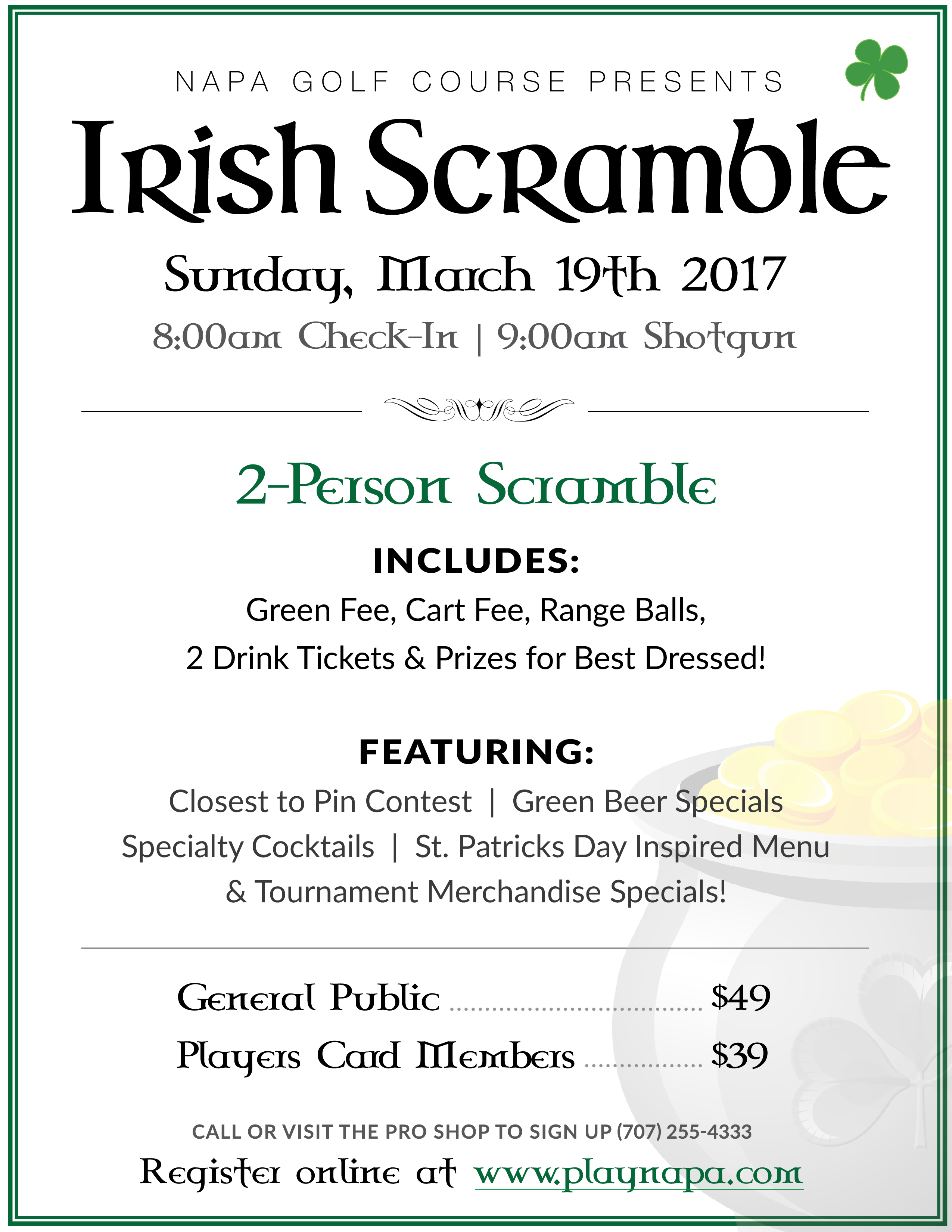 Irish Scramble V1