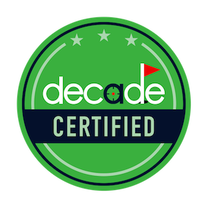 napaDecadeCertified